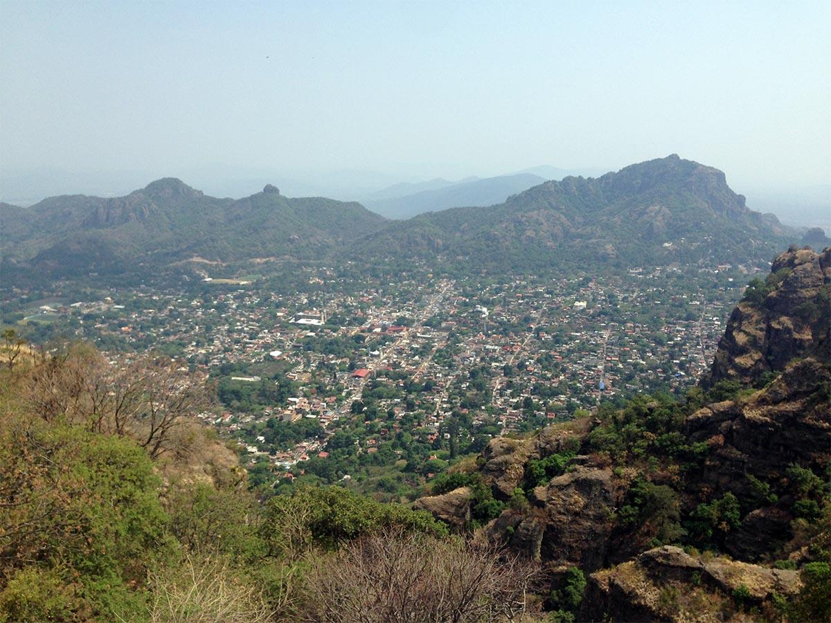 Cerro Tezpotlan