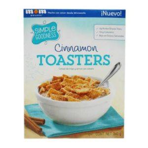 cereal-vegan