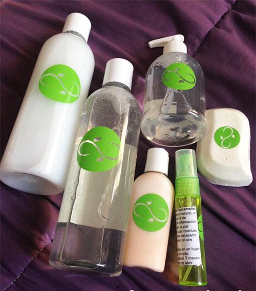 Productos Veganos De Belleza E Higiene Personal