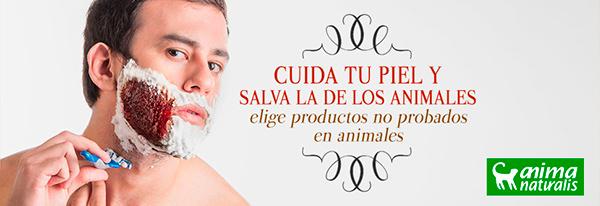 productos de belleza no probados en animales
